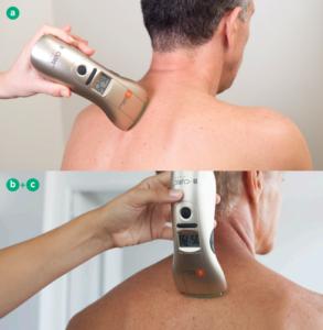 аппарат для лечения спины